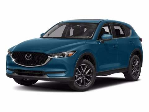 2017 Mazda CX-5 for sale at 495 Chrysler Jeep Dodge Ram in Lowell MA