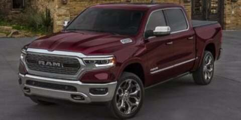 2020 RAM Ram Pickup 1500 for sale at 495 Chrysler Jeep Dodge Ram in Lowell MA