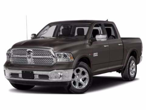 2018 RAM Ram Pickup 1500 for sale at 495 Chrysler Jeep Dodge Ram in Lowell MA