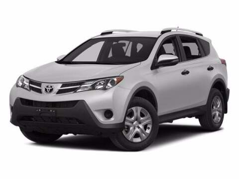 2014 Toyota RAV4 for sale at 495 Chrysler Jeep Dodge Ram in Lowell MA