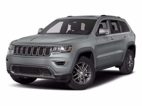 2017 Jeep Grand Cherokee for sale at 495 Chrysler Jeep Dodge Ram in Lowell MA