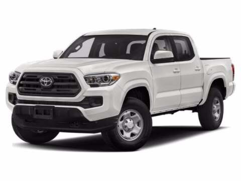 2019 Toyota Tacoma for sale at 495 Chrysler Jeep Dodge Ram in Lowell MA