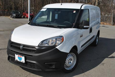 2017 RAM ProMaster City Cargo for sale in Lowell, MA