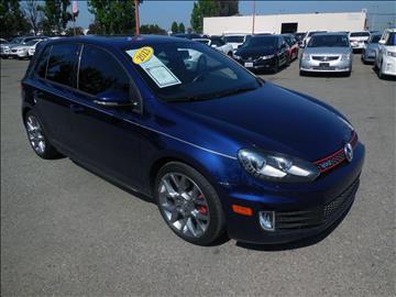 2013 Volkswagen GTI for sale in Van Nuys, CA