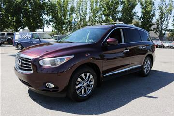 2014 Infiniti QX60 for sale in Van Nuys, CA
