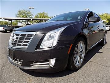 2013 Cadillac XTS for sale in Van Nuys, CA