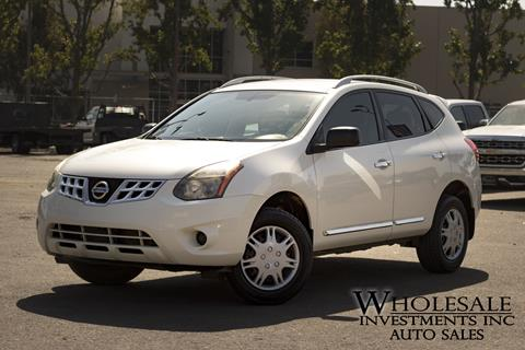 2014 Nissan Rogue Select for sale in Van Nuys, CA