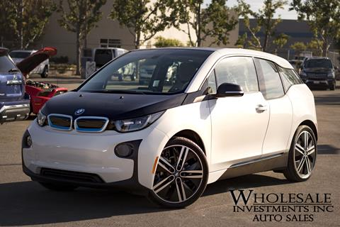 2015 BMW i3 for sale in Van Nuys, CA