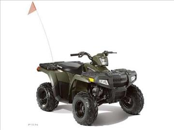 2012 Polaris Sportsman® 90