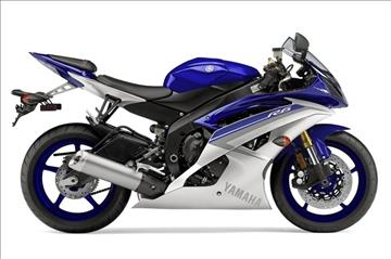 2015 Yamaha YZF-R6 for sale in Ebensburg, PA
