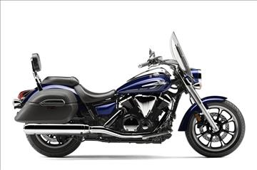 2015 Yamaha V-Star for sale in Ebensburg, PA