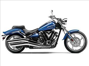 2014 Yamaha Raider for sale in Ebensburg, PA