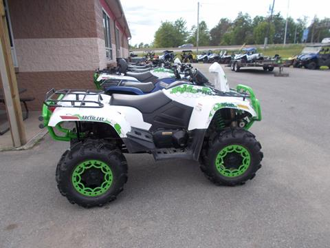 2016 Arctic Cat MudPro 1000 Special Edition