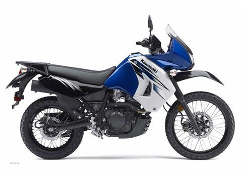 2012 Kawasaki KLR™ 650