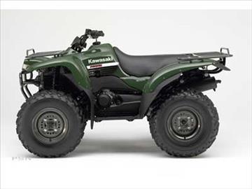 2006 Kawasaki Prairie® 360