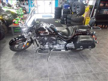2004 Yamaha V-Star for sale in Ebensburg, PA