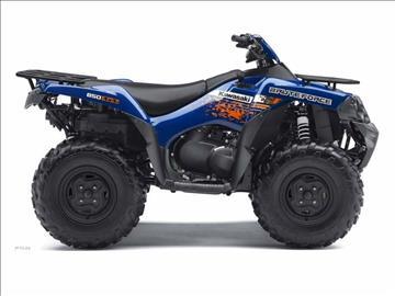 2012 Kawasaki Brute Force® 650 4x4i