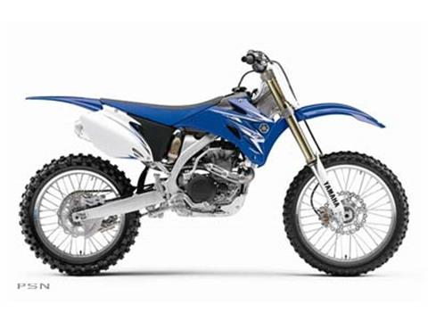 2009 Yamaha YZ450F for sale in Ebensburg, PA