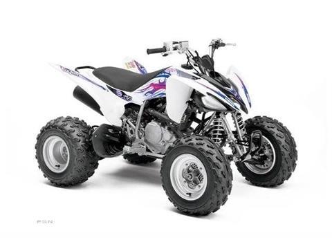 2013 Yamaha Raptor