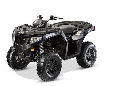 2015 Arctic Cat XR 550 XT™ EPS