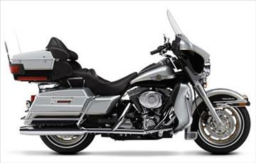 2003 Harley-Davidson FLHTCUI Ultra Classic® Electra
