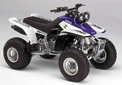 1999 Yamaha Warrior