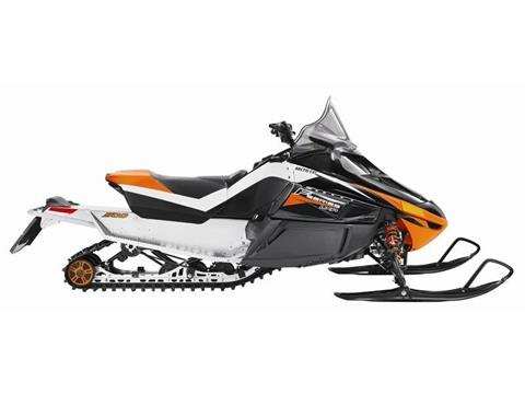 2011 Arctic Cat F5 LXR