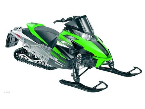 2012 Arctic Cat F 800 LXR