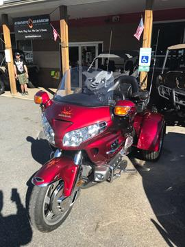 2003 Honda Goldwing for sale in Ebensburg, PA