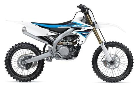2019 Yamaha YZ250F for sale in Ebensburg, PA