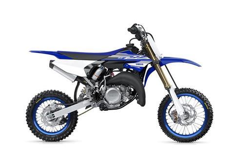 2018 Yamaha YZ65 for sale in Ebensburg, PA