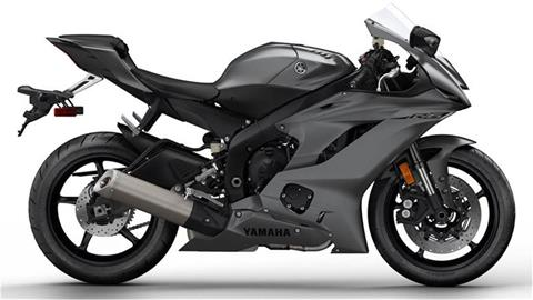 2019 Yamaha YZF-R6 for sale in Ebensburg, PA