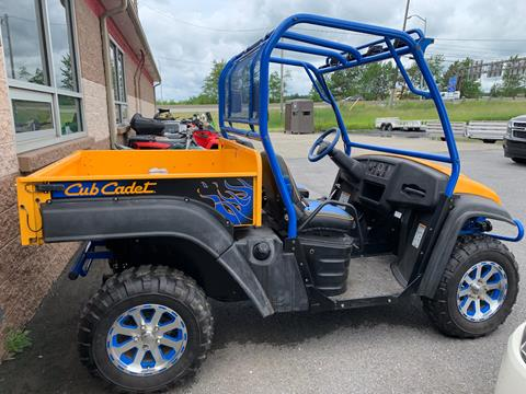 2007 Cub Cadet 4 x 4 for sale in Ebensburg, PA