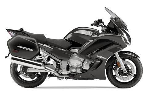 2015 Yamaha FJR1300 for sale in Ebensburg, PA