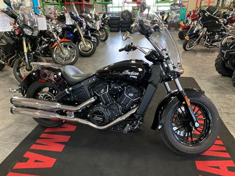 2016 Indian Scout® Sixty for sale in Ebensburg, PA