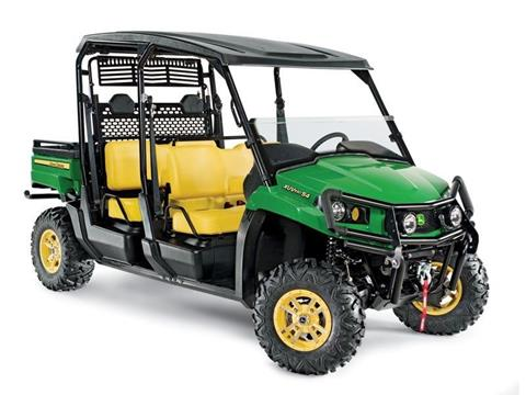 2012 John Deere Gator™ XUV 550 S4 for sale in Ebensburg, PA