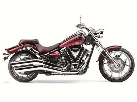 2013 Yamaha Raider for sale in Ebensburg, PA