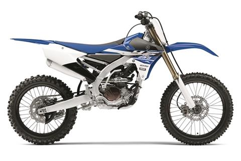 2015 Yamaha YZ250F for sale in Ebensburg, PA