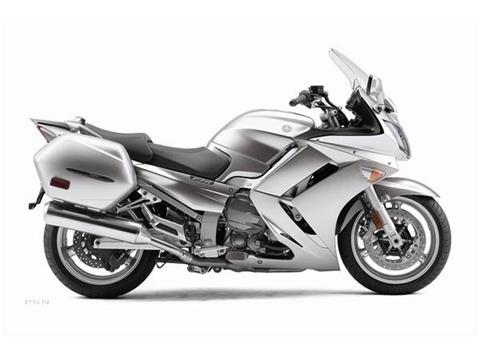2011 Yamaha FJR1300 for sale in Ebensburg, PA