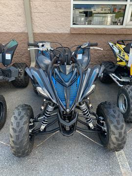 2017 Yamaha Raptor for sale in Ebensburg, PA