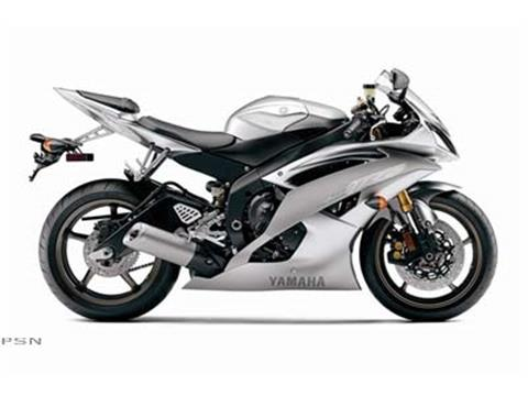 2008 Yamaha YZF-R6 for sale in Ebensburg, PA