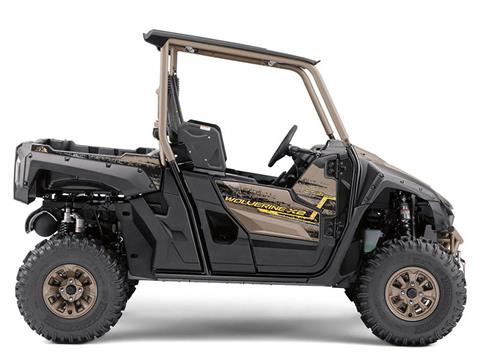2020 Yamaha Wolverine X2 R-Spec XT-R for sale in Ebensburg, PA