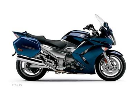 2006 Yamaha FJR1300 for sale in Ebensburg, PA