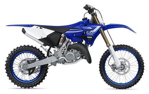 2020 Yamaha YZ125X for sale in Ebensburg, PA