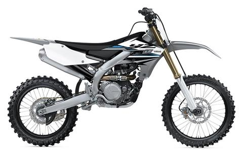 2020 Yamaha YZ450F for sale in Ebensburg, PA