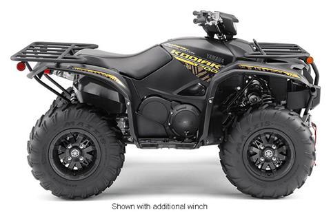 2020 Yamaha Kodiak 700 EPS SE for sale in Ebensburg, PA