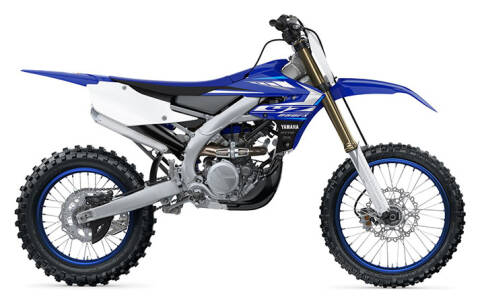 2020 Yamaha YZ250F for sale in Ebensburg, PA