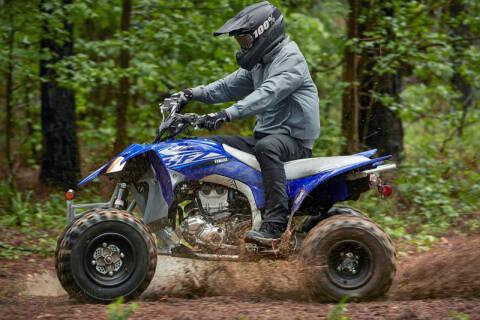 2020 Yamaha YFZ450