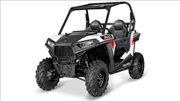 2016 Polaris RZR® 900 Trail
