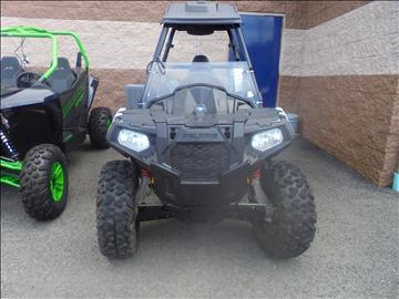 2014 Polaris ace 325